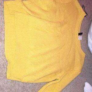 Long sleeve (HnM) shirt